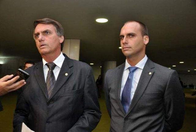 پارتی بازی کار دست رئیس جمهوری برزیل داد