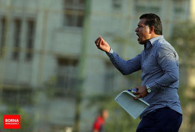 دایی: امیدوارم با حضور سلطانیفر شاهد تحول در ورزش کشور باشیم/ مسی از مارادونا بهتر است
