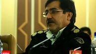 دستگیری سارقان به عنف موبایل کمتر از ۲۴ساعت در آبادان