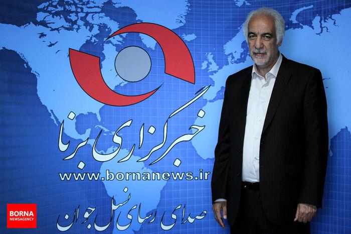 بهرهبرداری از سالن ۶ هزارنفری شیراز تا پایان 99