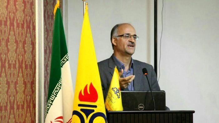 ضرورت کاهش ۳۰ درصدی هزینه های شرکت گاز استان اصفهان در سال جاری
