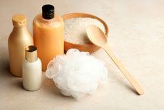 فواید شگفت انگیز ریختن نمک در شامپو