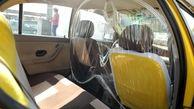 نوسازی ۱۰ هزار تاکسی تا پایان سال