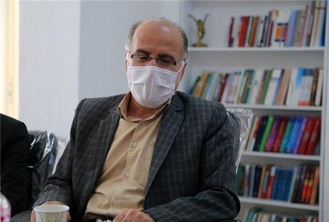 کردستان تنها استانی است که همه فرمانداران آن، مشاور امور معلولین دارند