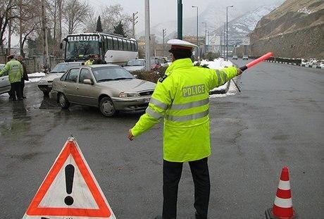 ورودیهای اردبیل از محورهای گیلان مسدود شد