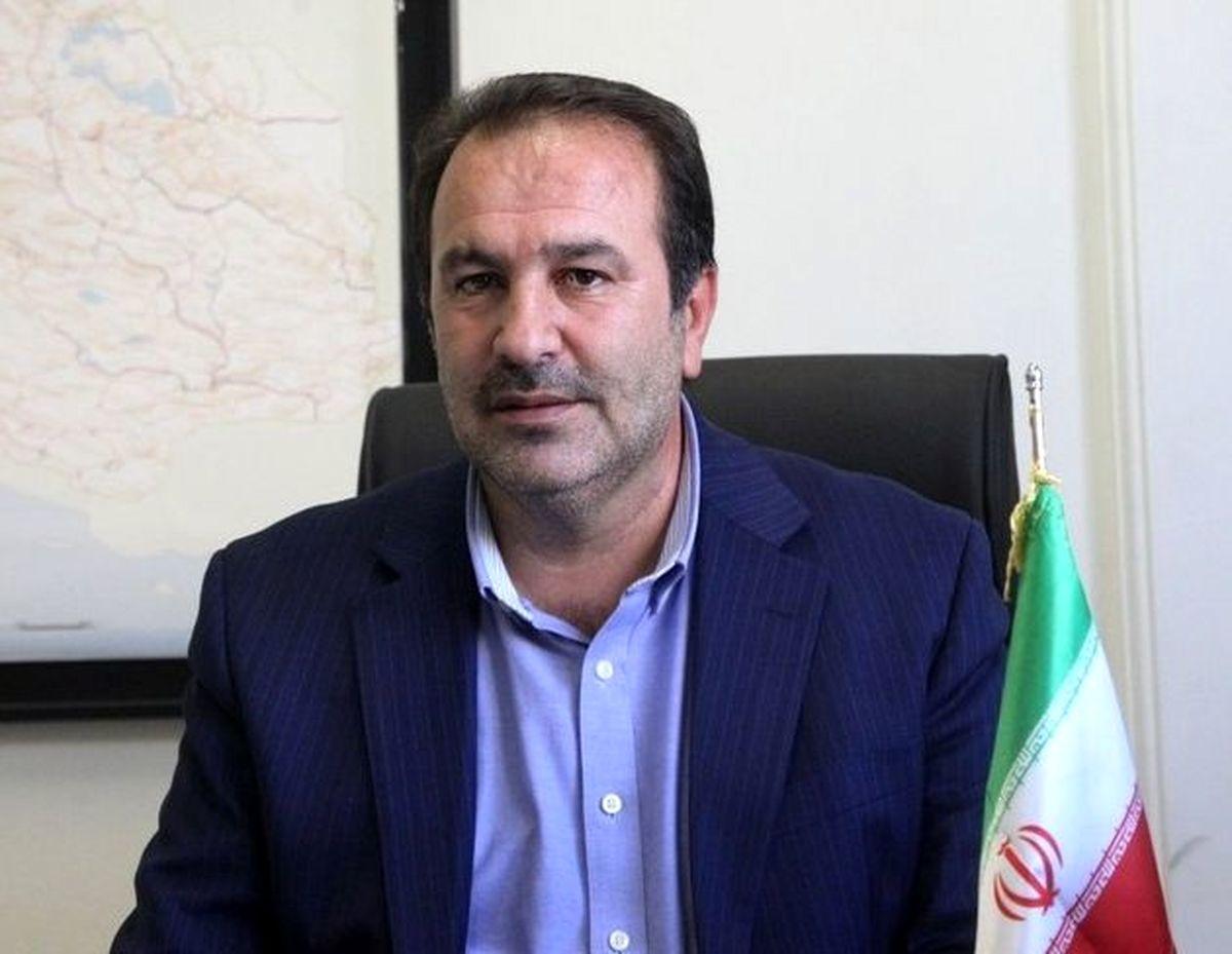 پیام استاندار فارس به مناسبت هفته تأمین اجتماعی