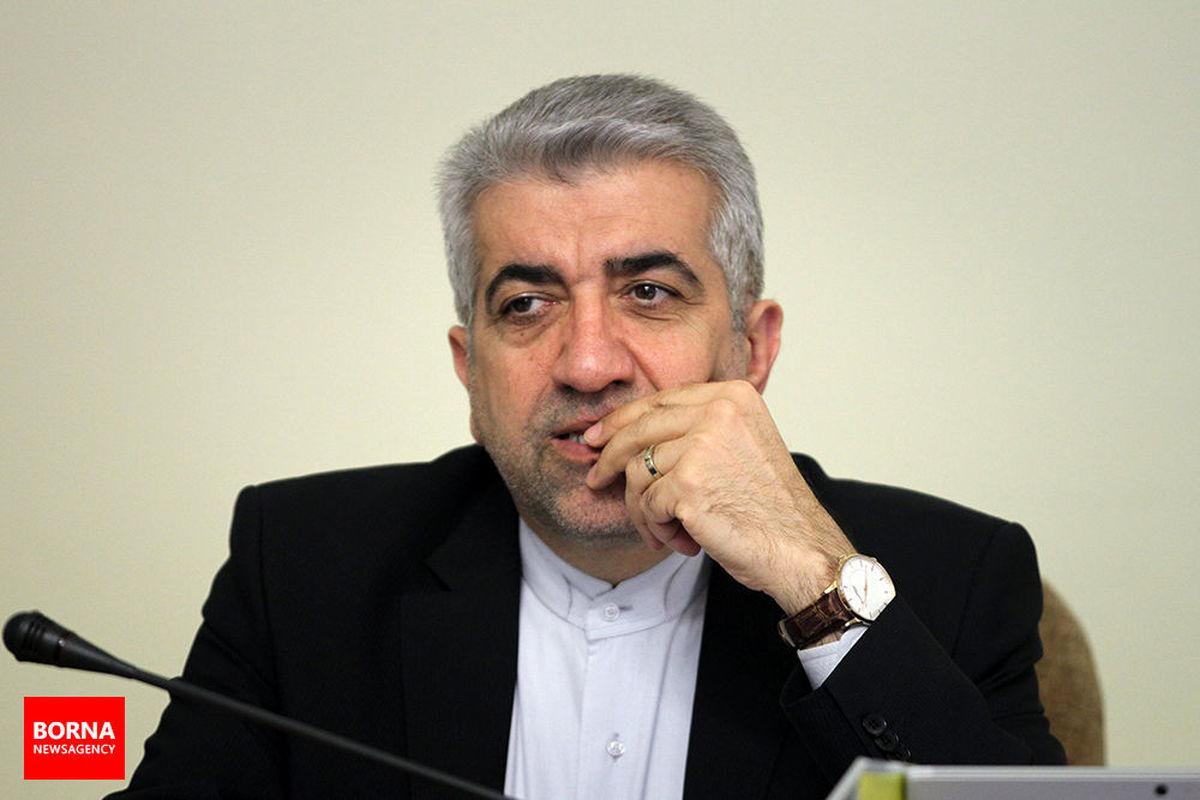تخریب وزیر نیرو ناجوانمردانه است