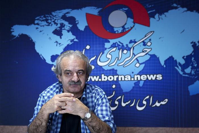 «ناخدا خورشید» درخشانترین اقتباس در سینمای ایران است / سینمای ایران فاقد جریان اقتباس است