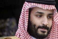 محمد بن سلمان از چه کسی مشاوره می گیرد؟