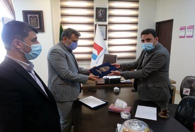 """""""قدرتالله طمیمیان"""" به عنوان دبیر استانی جشنواره بینالمللی رسام منصوب شد"""