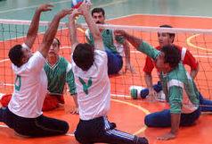 مساعدت ۵۰۰ میلیون ریالی به هیئت ورزشهای جانبازان و معلولان در شورای کرج تصویب شد
