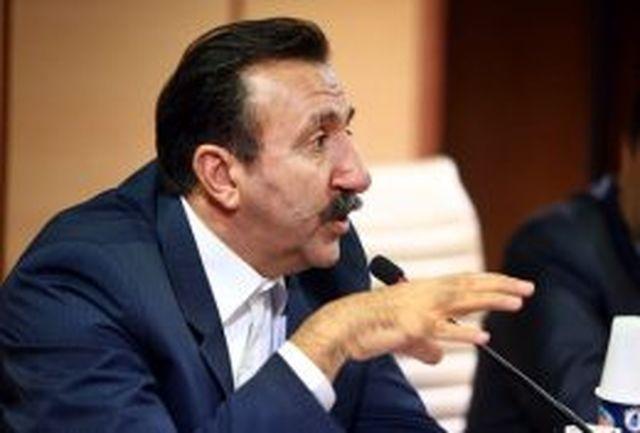 جلسه کمیسیون اصلی ماده ۵ وزارت ورزش و جوانان برگزار شد