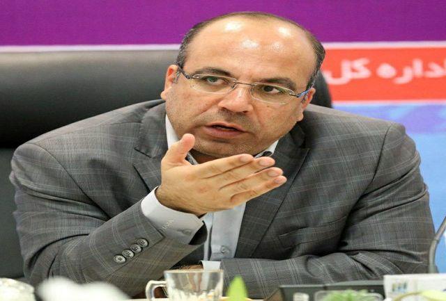 خجستهپور معاون سیاسی امنیتی استانداری سمنان شد
