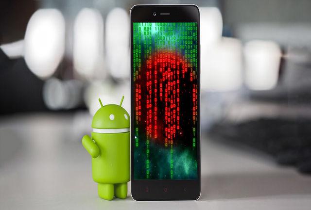 بهترین آنتی ویروسهای گوشی اندروید