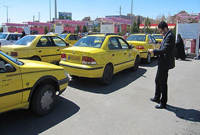 اسنپ توان رقابت با تاکسیرانی را ندارد/ 22 درصد حمل و نقل با تاکسیرانی و 10 درصد توسط تاکسیهای اینترنتی است