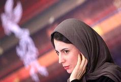 لیلا حاتمی دلیل جدایی اش را فاش کرد