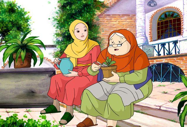 دین و تربیت در انیمیشن «قصه های غزاله»