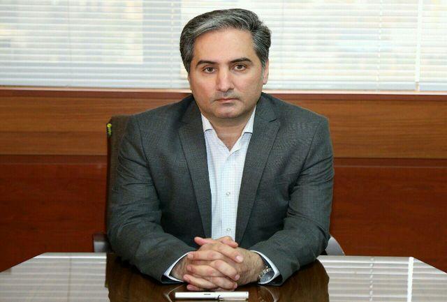 جابجایی 9میلیون تن کالا توسط ناوگان حمل و نقل عمومی قزوین