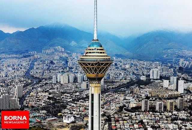 محبوب ترین جاهای دیدنی پایتخت ایران