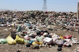 روزانه ۲۲۵ تن زباله در فردیس تولید میشود