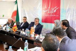 دبیران کمیته های  مختلف حزب کارگزاران انتخاب شدند