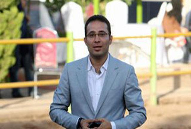 شفیعی رئیس کمیته پرش با اسب فدراسیون سوارکاری آسیا شد
