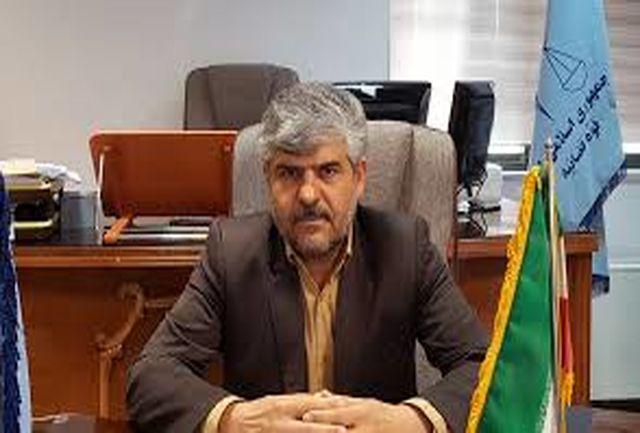 پیام تبریک رئیس شوراهای حل اختلاف به مناسبت سال روز تأسیس شوراهای حل اختلاف