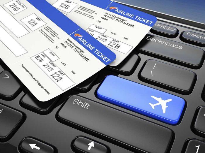 افزایش غیر قانونی بلیت هواپیما مورد پیگیری قرار میگیرد
