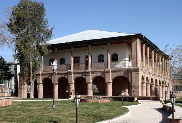 آمادگی میراثفرهنگی قزوین برای راهاندازی مجدد موزه باغستان