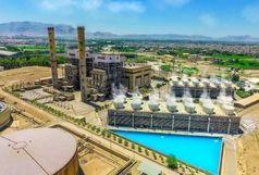 پیشرفت90درصدی تصفیه خانه فاضلاب شهری نیروگاه اصفهان
