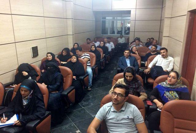 برگزاری دوره آموزش مدیریت عمومی هتلداری در منطقه آزاد قشم