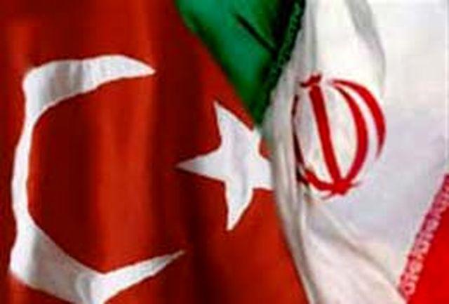 ترکیه، سکوی عبور ایران از تحریمهای غرب