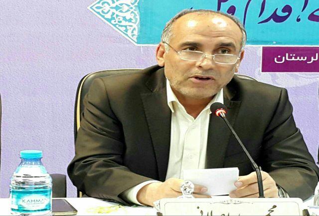 فعالیت میراث فرهنگی استان در زمینه هتلها و مجموعههای مهمانپذیر رضایتبخش نیست