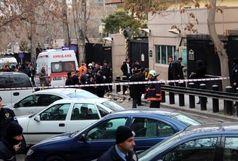 حمله تروریستی به ۱۰ مسجد خنثی شد