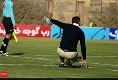 تذکر گلمحمدی به آلکثیر!