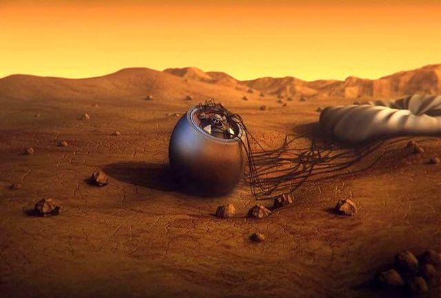 ماجرای جالب اولین فرود بر سیارهای که از دور دل میبرد و از نزدیک زَهره!