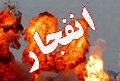 انفجار شیء صوتی در زاهدان/ دو مامور ناجا مجروح شدند
