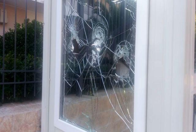 یک رسانه یونانی خبر داد؛ حمله به سفارت ایران در یونان