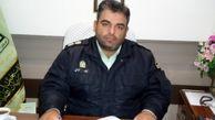 دستگیری سارق منزل با 10 فقره سرقت در دورود