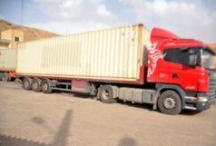 کشف کالای  قاچاق در خرم آباد