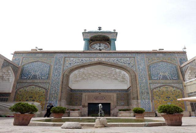 آغازمرمت بیش از ده بنای تاریخی در هفته میراث فرهنگی