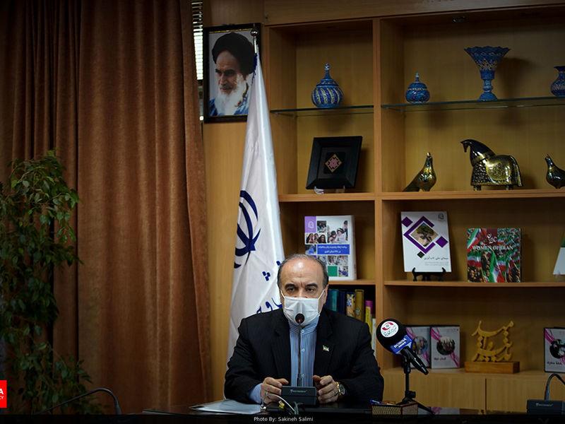 سلطانیفر: دغدغه دولت زیست بهتر هموطنان است/ ببینید