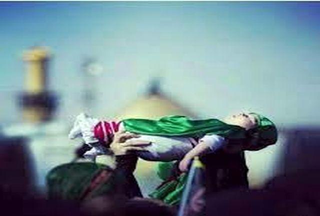 آیا واقعا 10 رجب المرجب روز تولد حضرت علی اصغر (ع) است ؟