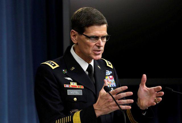 احتمال آغاز خروج ارتش آمریکا از سوریه ظرف هفتههای آتی