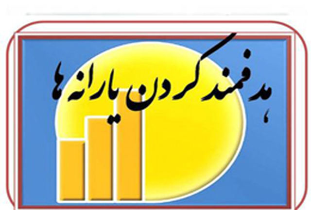 همكاری و همیاری دولت و مردم ضمانت اجرای طرح هدفمندی یارانههاست