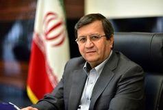 آغاز سفر همتی به مسقط/ مذاکره ایران و عمان درباره تعمیق روابط بانکی
