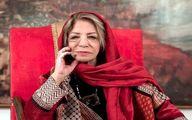 ایران درودی از بیمارستان ترخیص شد