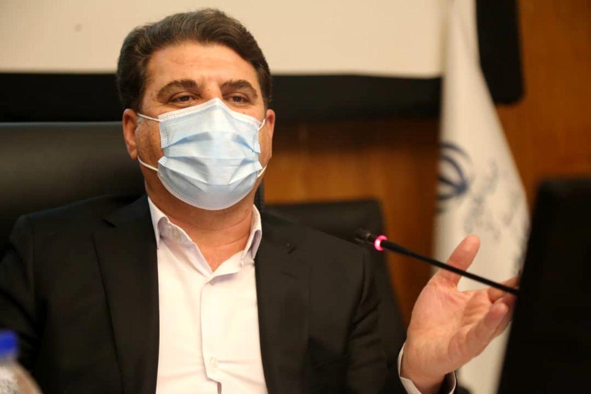 انتقاد استاندار کرمان از عدم تخصیص سهمیه واکسن