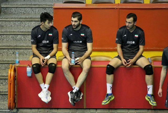 تصمیم آلکنو درخصوص سه بازیکن