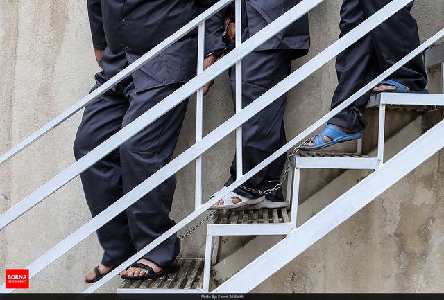پلیس ۳عامل تیراندازی در آبادان را دستگیر کرد